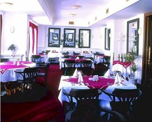 Hotel Elizza - фото 9