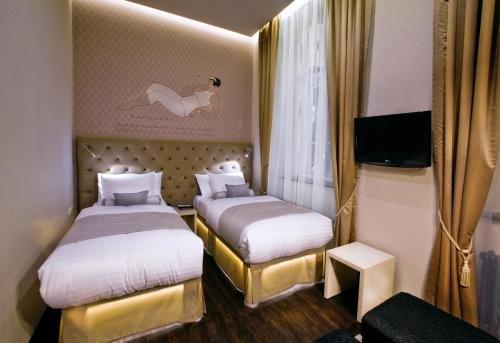 Design Hotel Jewel Prague - фото 1