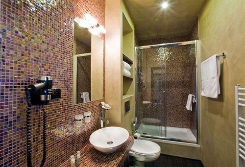 Design Hotel Jewel Prague - фото 12