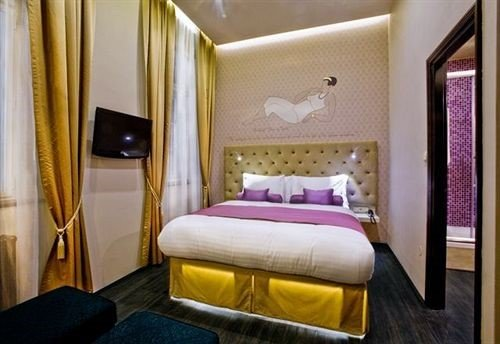 Design Hotel Jewel Prague - фото 2