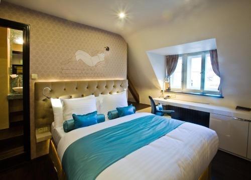 Design Hotel Jewel Prague - фото 3