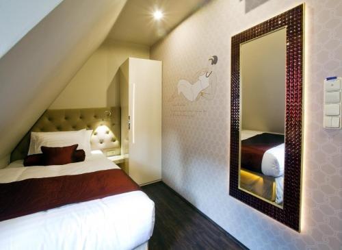 Design Hotel Jewel Prague - фото 7