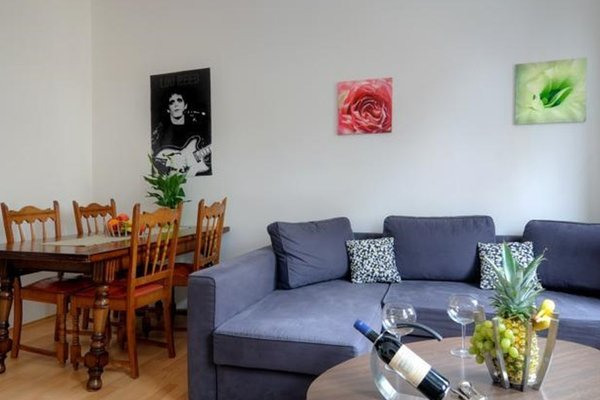 Apartments Praha 6 - фото 10