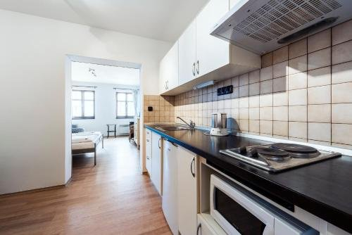 Apartments Praha 6 - фото 15