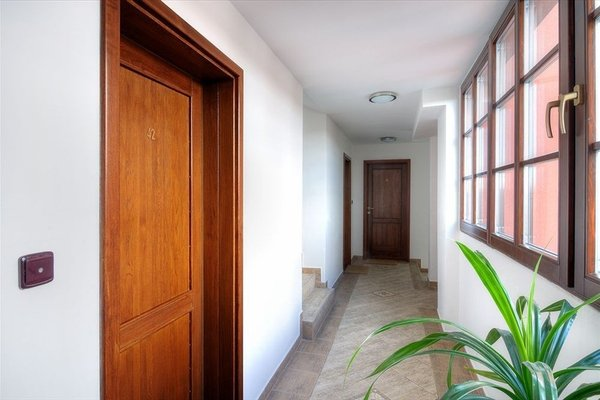 Apartments Praha 6 - фото 21