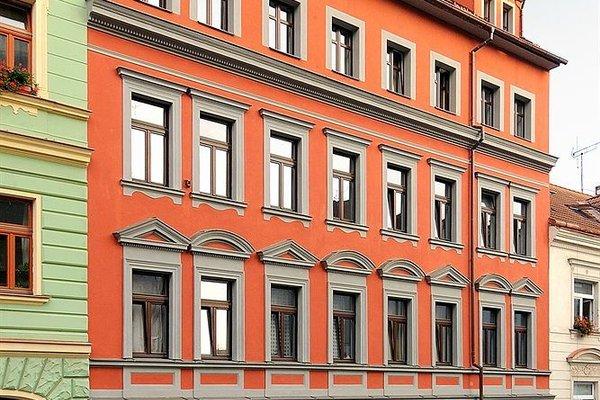 Apartments Praha 6 - фото 22