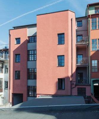 Apartments Praha 6 - фото 23