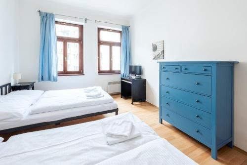 Apartments Praha 6 - фото 4
