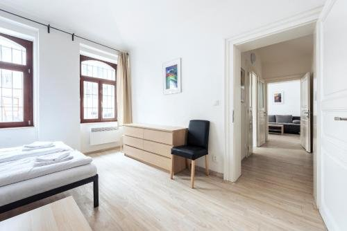 Apartments Praha 6 - фото 7