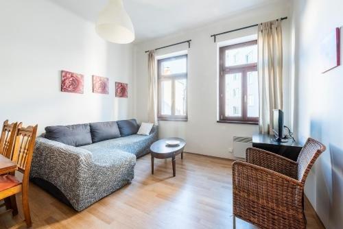 Apartments Praha 6 - фото 8