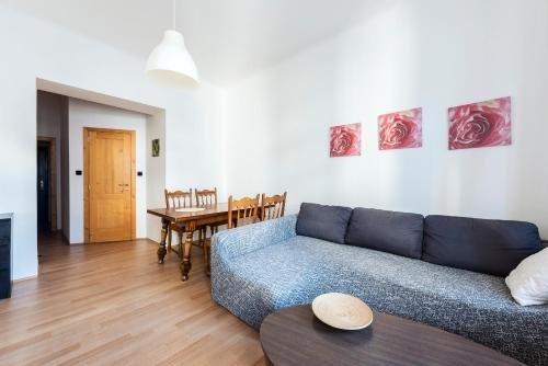 Apartments Praha 6 - фото 9