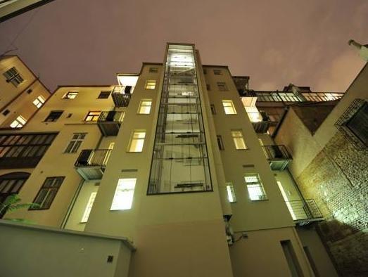 Prokop Boutique Hotel - фото 19