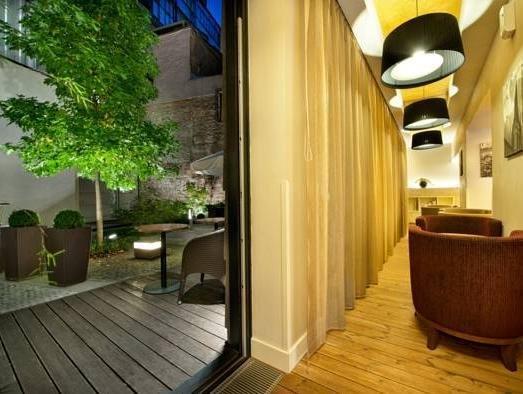 Prokop Boutique Hotel - фото 20