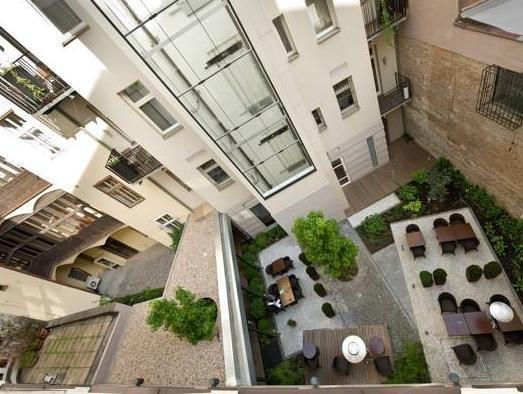 Prokop Boutique Hotel - фото 21