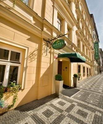 Prokop Boutique Hotel - фото 22