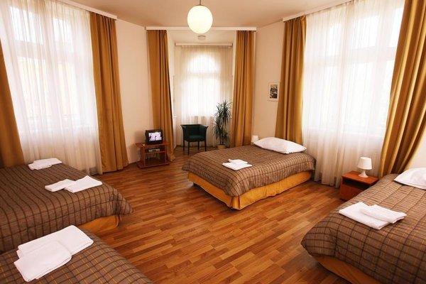 Апарт-отель Alea - фото 1