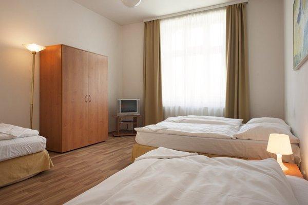 Апарт-отель Alea - фото 4