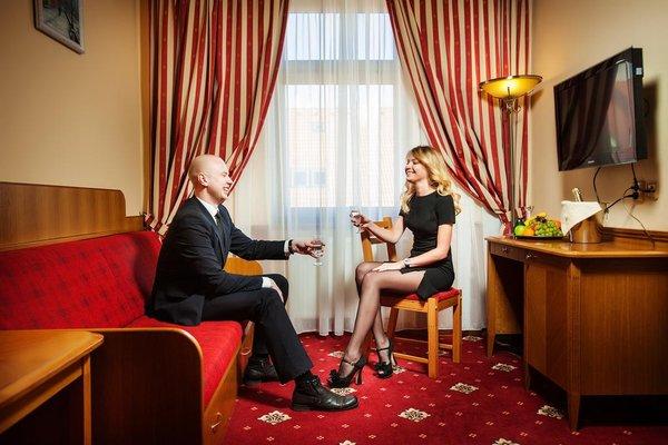 Hotel Askania - фото 19
