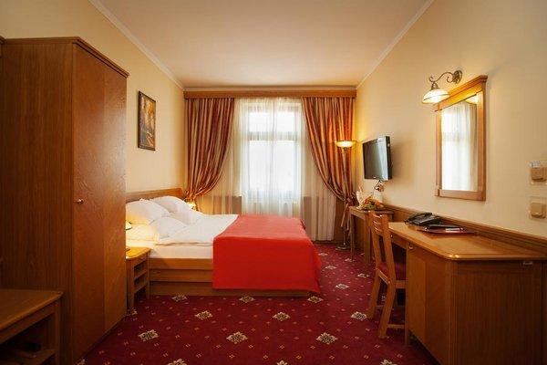 Hotel Askania - фото 1
