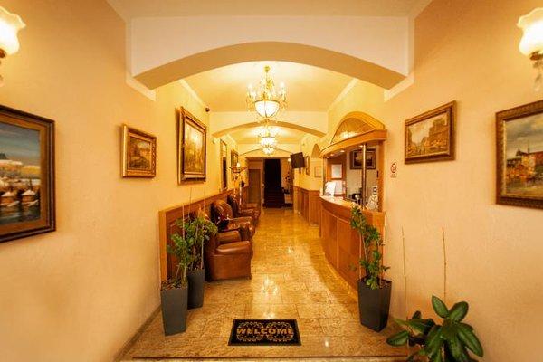 Hotel Askania - фото 11