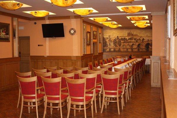 Hotel Askania - фото 8