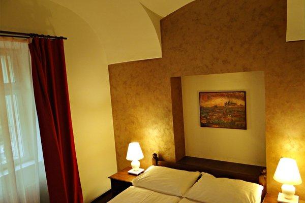 Отель U Kříže - фото 1