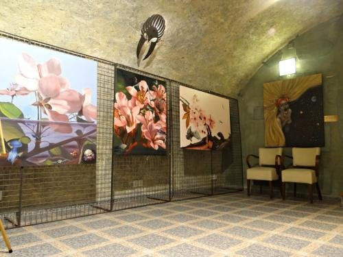 Отель U Kříže - фото 12