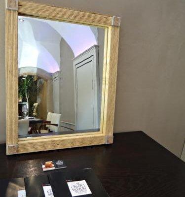 Отель U Kříže - фото 20