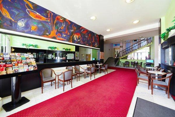 Hotel Mars - фото 6