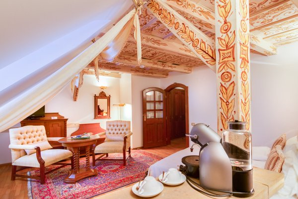 Отель U Krale Karla - фото 34