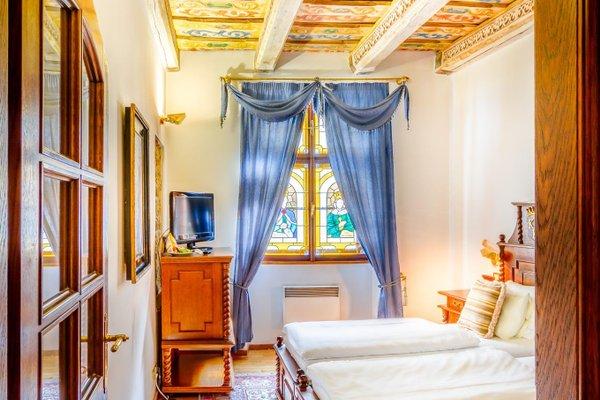 Отель U Krale Karla - фото 1