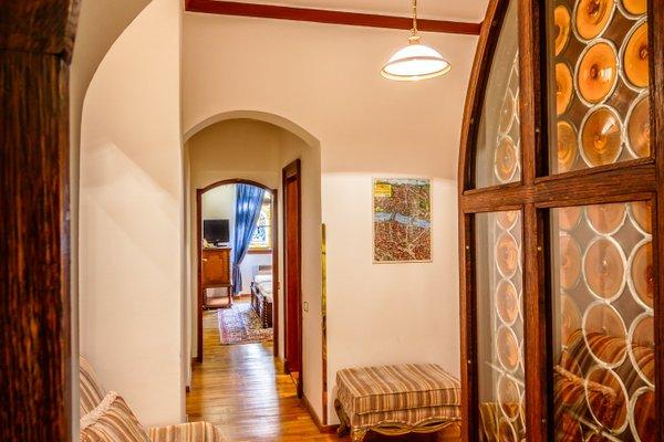 Отель U Krale Karla - фото 10