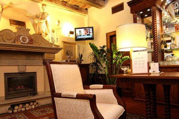 Отель U Krale Karla - фото 11