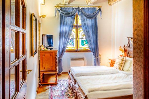Отель U Krale Karla - фото 2