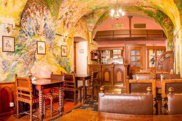 Отель U Krale Karla - фото 4