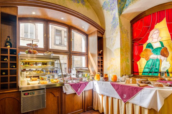 Отель U Krale Karla - фото 7