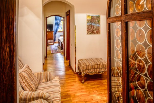 Отель U Krale Karla - фото 9