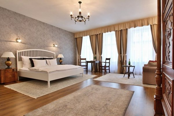 Hotel U Šuterů - фото 5