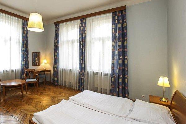 Апарт-отель Sibelius - фото 1