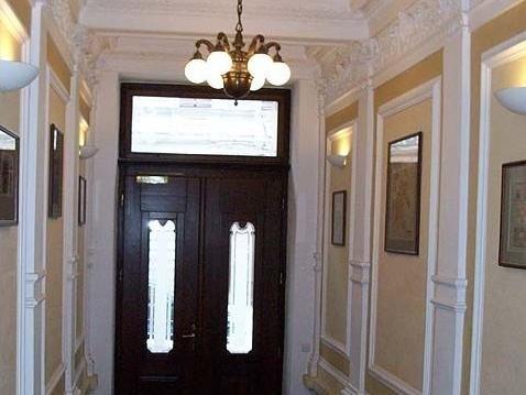 Апарт-отель Sibelius - фото 10