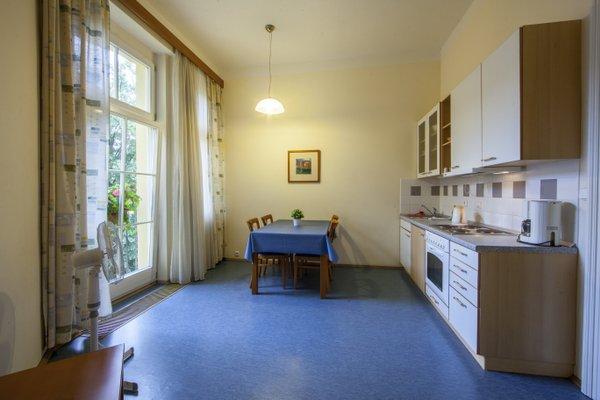 Апарт-отель Sibelius - фото 15