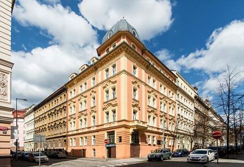 Апарт-отель Sibelius - фото 20