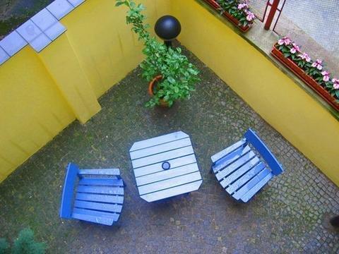 Апарт-отель Sibelius - фото 9