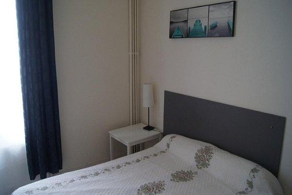 Hotel Moderne - фото 4