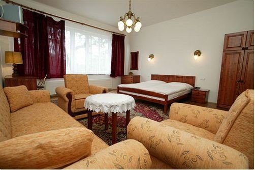 Hotel Pawlovnia - фото 1