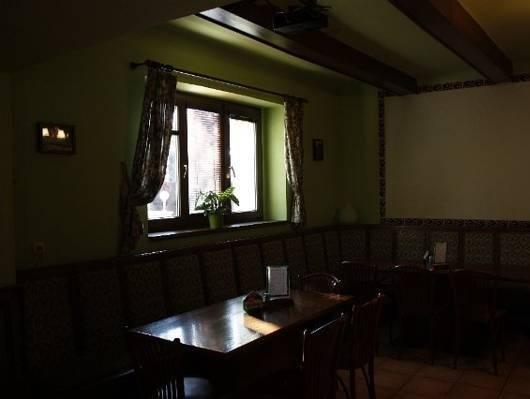 Hotel Pawlovnia - фото 10