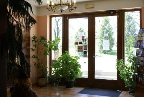 Hotel Pawlovnia - фото 13