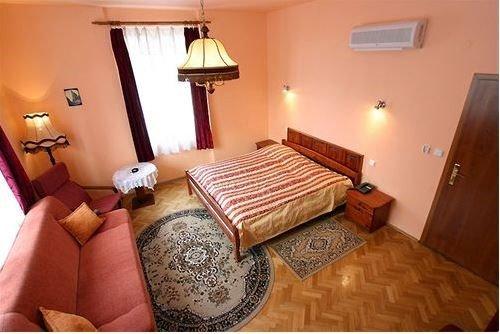 Hotel Pawlovnia - фото 2