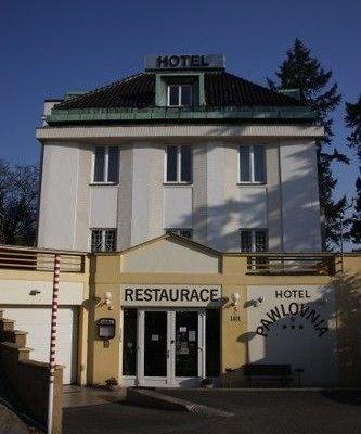 Hotel Pawlovnia - фото 22