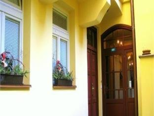 Oasis Prague Apartments - фото 19